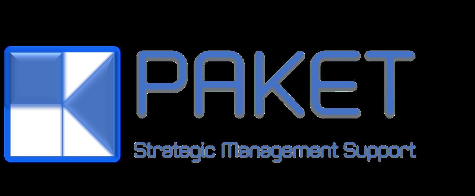 PAKET Strategic Management Support